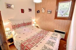 Achat Appartement 2 pièces Le Grand Bornand