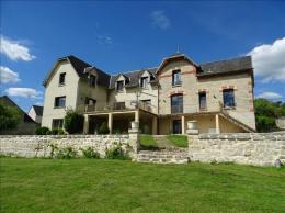 Achat Maison 13 pièces Soissons