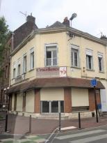 Achat Immeuble 8 pièces Douai