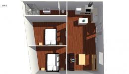 Achat Appartement 3 pièces Ivry la Bataille
