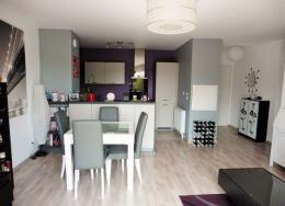Achat Appartement 3 pièces Bourgtheroulde Infreville