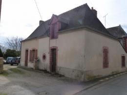 Achat Maison 4 pièces Pommerieux