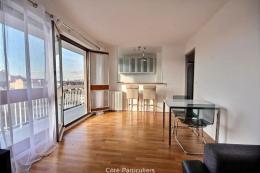 Location Appartement 2 pièces Clamart
