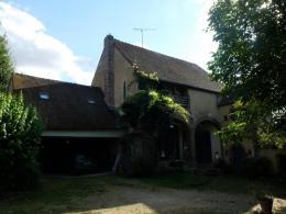 Achat Maison 12 pièces Aix en Othe