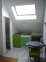 Location studio Choisy au Bac