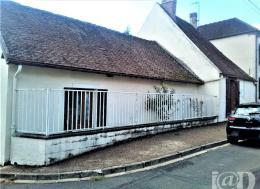 Achat Maison 6 pièces Chatenay sur Seine