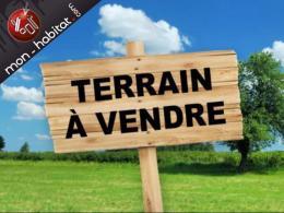 Achat Terrain St Ferreol d Auroure