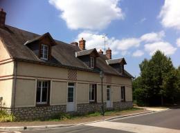 Maison Vernou en Sologne &bull; <span class='offer-area-number'>205</span> m² environ &bull; <span class='offer-rooms-number'>9</span> pièces