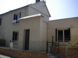 Location Maison 3 pièces St Romain de Colbosc