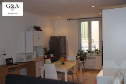 Location Appartement 2 pièces Rougiers
