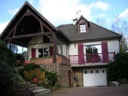 Achat Maison 6 pièces St Gervais en Belin