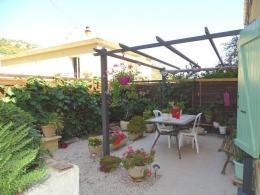 Achat Appartement 3 pièces Santa Reparata Di Balagna
