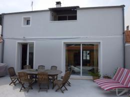 Location Maison 5 pièces La Rochelle