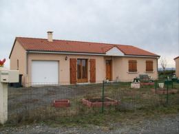 Location Villa 4 pièces Aubiat