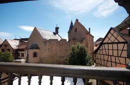 Achat Appartement 5 pièces Eguisheim