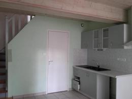 Location Appartement 2 pièces Chazelles sur Lyon