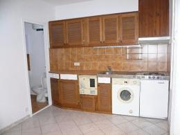 Appartement Issy les Moulineaux &bull; <span class='offer-area-number'>22</span> m² environ &bull; <span class='offer-rooms-number'>2</span> pièces