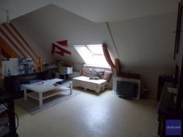 Location Appartement 2 pièces St Martin des Champs