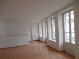 Achat Appartement 3 pièces Plombieres les Bains