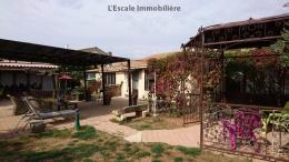 Achat Villa 7 pièces Maubec