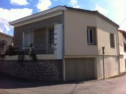 Location Maison 3 pièces Lombez