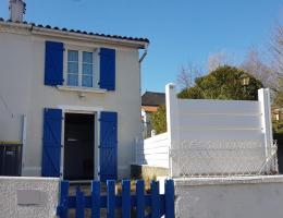 Achat Maison 3 pièces St Pardoux