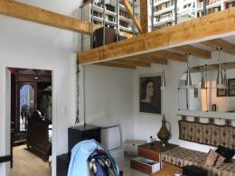 Location Appartement 2 pièces Uhart Cize