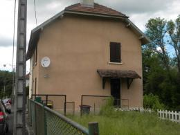 Achat Maison 8 pièces Montbard