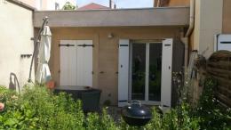 Location Maison 2 pièces Lyon 08