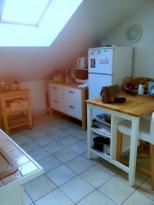 Location Appartement 4 pièces Sezanne