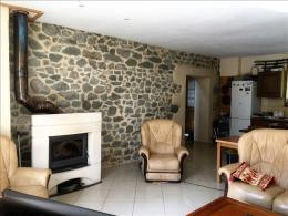 Achat Appartement 4 pièces Le Bourg d Oisans