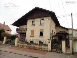 Achat Maison 8 pièces Boulay Moselle
