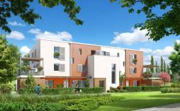 Achat Appartement 3 pièces Art sur Meurthe