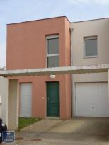 Location Maison 5 pièces Chartres