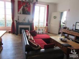 Achat Appartement 3 pièces Dol de Bretagne