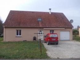 Achat Maison 8 pièces Mont sous Vaudrey