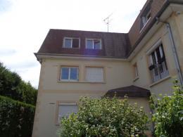 Achat Appartement 3 pièces D Huison Longueville