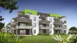 Location Appartement 3 pièces Blotzheim