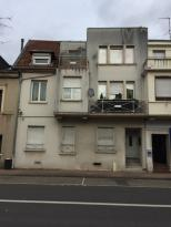 Achat Immeuble Forbach