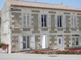 Achat Maison 5 pièces Mirambeau