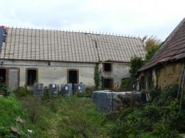 Achat studio Courville sur Eure