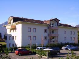 Location Appartement 3 pièces Thyez