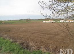 Achat Terrain St Nazaire sur Charente