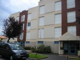 Location Appartement Le May sur Evre