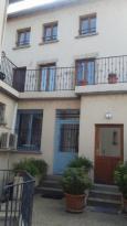 Location Appartement 3 pièces St Pierre de Boeuf