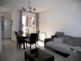 Achat Appartement 2 pièces Decines Charpieu