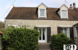 Achat Maison 5 pièces Oinville sur Montcient