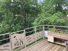 Achat Appartement 4 pièces Pont de Roide