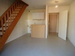 Appartement Tours &bull; <span class='offer-area-number'>39</span> m² environ &bull; <span class='offer-rooms-number'>2</span> pièces