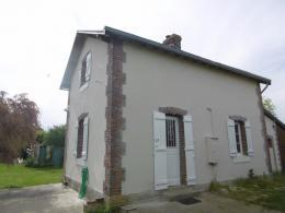 Achat Maison 3 pièces Sainville